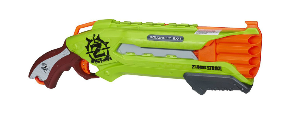 nerf elite roughtcut 2x4 nerf birthday party nerf wars battle archery fun