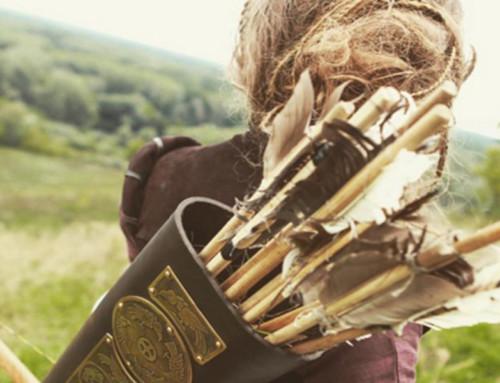 Archery – Ancient Relic, Modern Glory