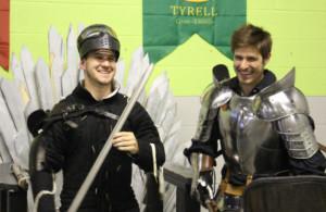 Battle Archery - Larp events near Toronto