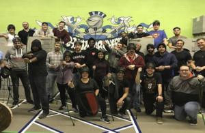 Battle Archery - Team Building Events near Toronto