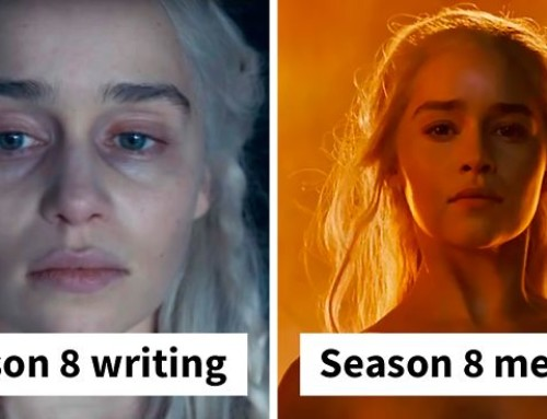 Game of thrones season 8 so far