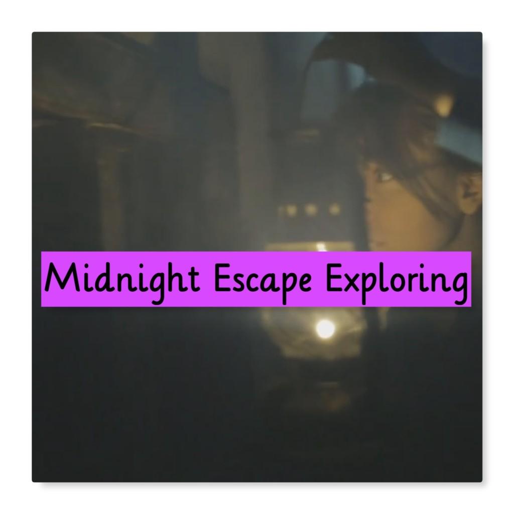 midnight escape birthdays mississauga