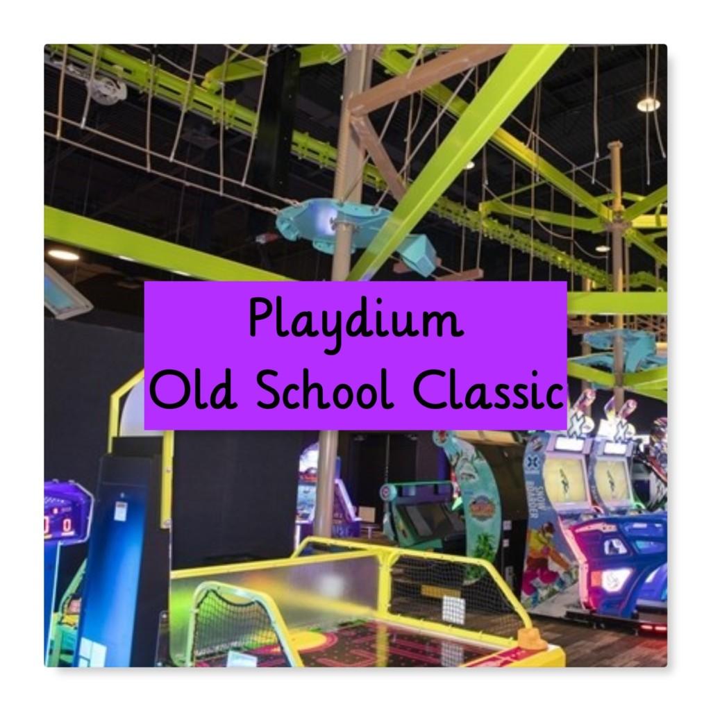 playdium mississauga birthday party
