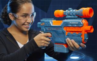 nerf pheonix elite 2.0 blaster